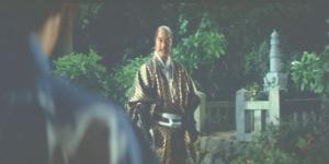 左衛門佐、わしの共に駿府におる家康公におうてはみぬか