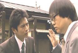 だとすると、理事長が知子さんを殺す理由がなくなります