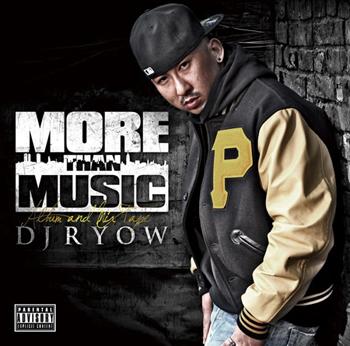 BLOG_DJ RYOW