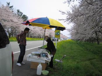 ちびもえ2011GW秋田 043