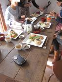 ラサテ 麹料理教室 11月 001