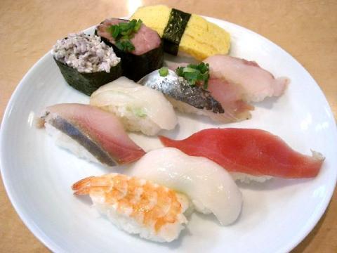 丸寿司・丸ランチ