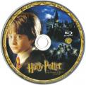 BD HARRY POTTER AND THE PHILOSOPHER'S STONE Disc