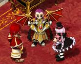 12月28日 琉球王国と同盟