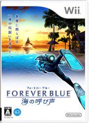 フォーエバーブルー海の呼び声(任天堂)