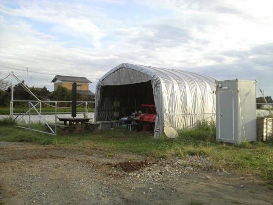 テント倉庫24