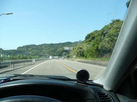 勝浦ドライブ(2)