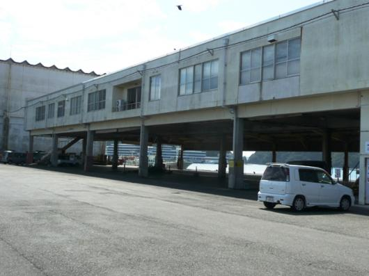 勝浦漁港(2)