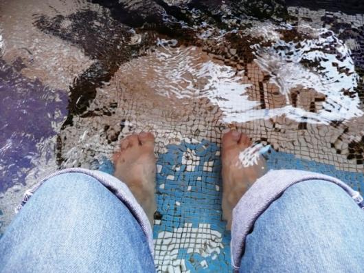 海の湯(4)