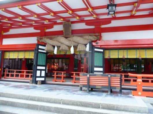 熊野速玉大社(3)