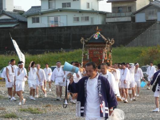 速玉大社 例祭