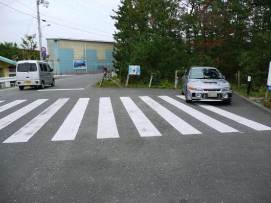 CN9A 路肩駐車(2)