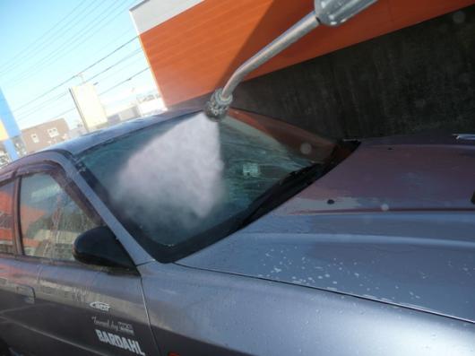 洗車(2)