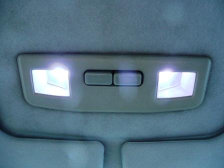 LEDスポットランプ