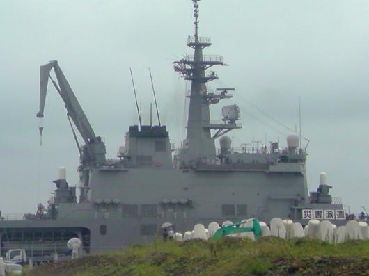 軍艦(3)