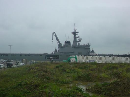 軍艦(4)