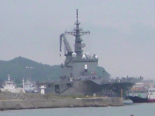 軍艦(5)