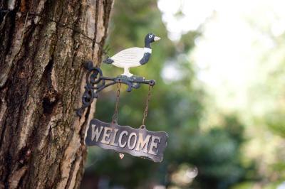 welcome tori