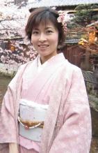 京都きもの