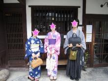 20110703 奈良きもの日和 カナカナ打ち合わせ (5)★