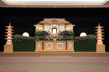 花祭壇【大】