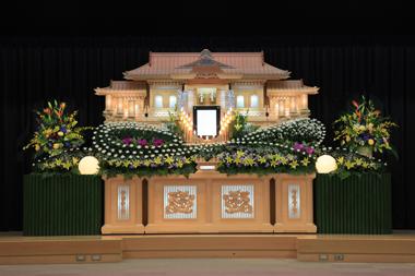 花祭壇【中】