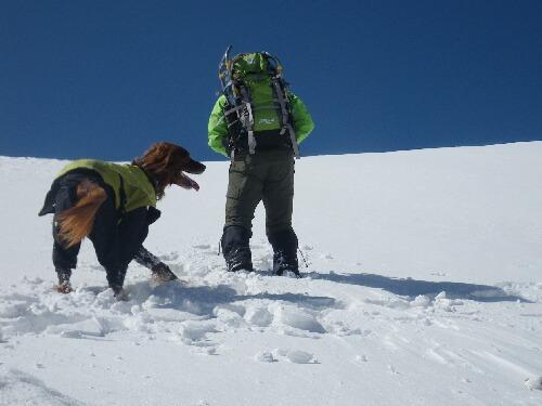 2011.04.01 茶臼岳登山ルート視察 003