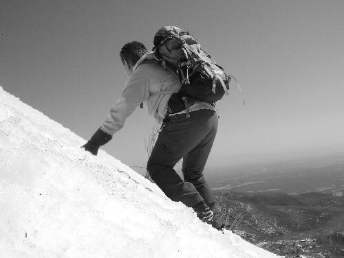 殺生石から茶臼登山ルート-10
