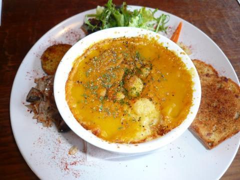 スープ八ヶ岳