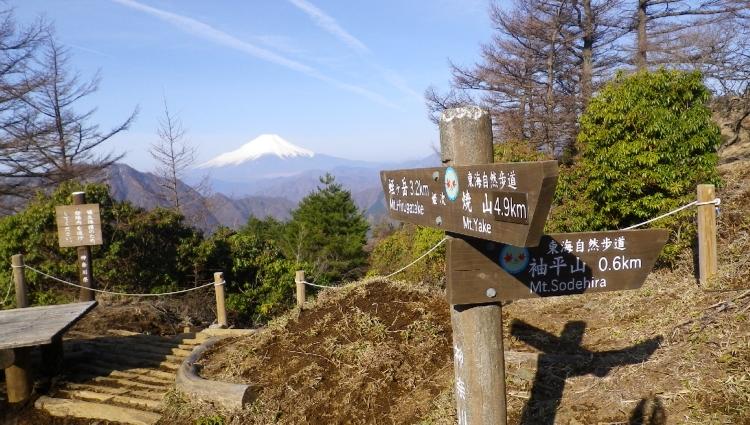 蛭ヶ岳02