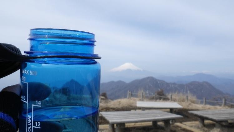 蛭ヶ岳11