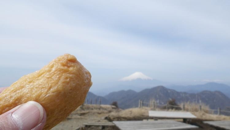 蛭ヶ岳12