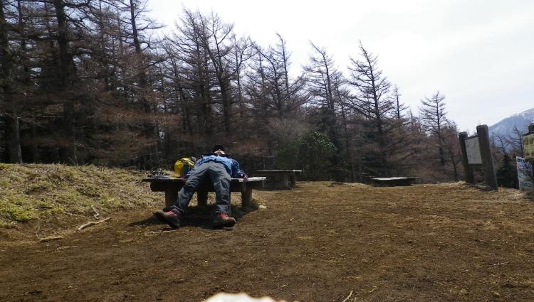 蛭ヶ岳14