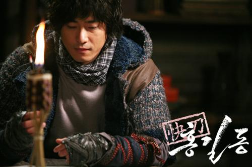 RAIN Dream 『快刀ホン・ギルドン』 特番動画