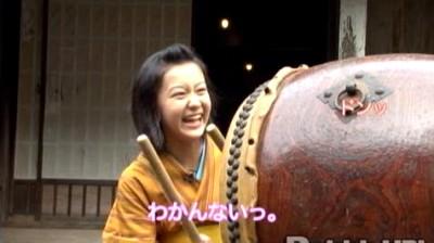萩原舞DVD『萩原舞in八丈島』05
