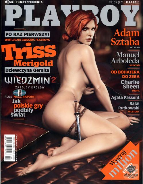 Triss-Merigold-Playboy-Magazine-May-2011-Poland.jpg