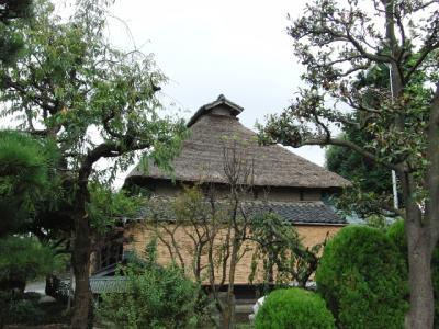 A子s house