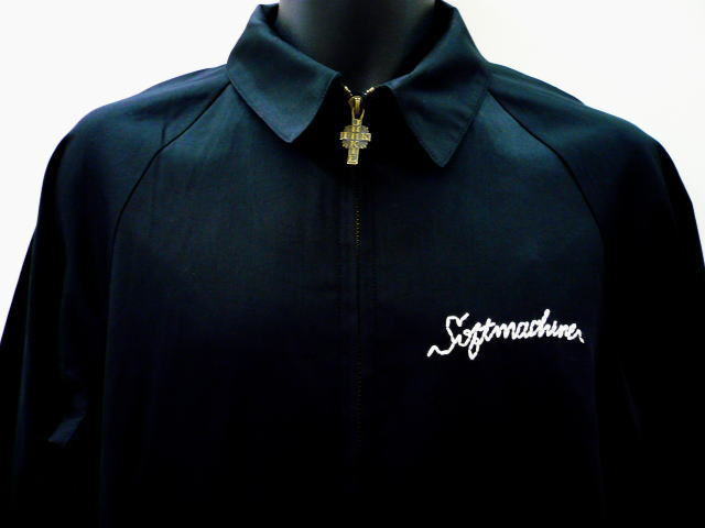 SOFTMACHINE FLAT SWING TOP