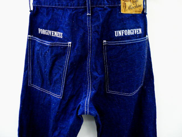 SOFTMACHINE PENAL PANTS