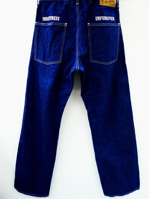 SOFTMACHINE PENAL PANTS
