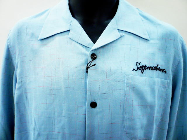 SOFTMACHINE MELS SHIRTS