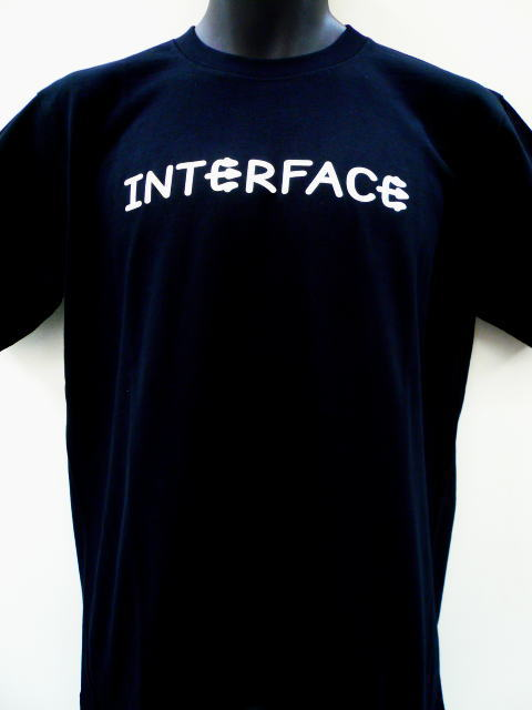INTERFACE SATAN POWER TEE