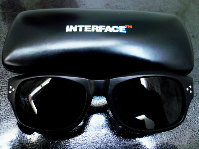INTERFACE SUNGLASS