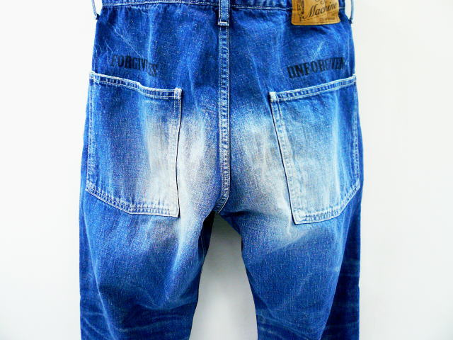 SOFTMACHINE PENAL PANTS USED