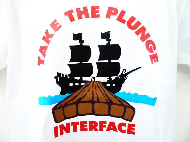 INTERFACE SHIP TEE