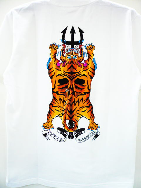 INTERFACE C×T×M TIGER TEE