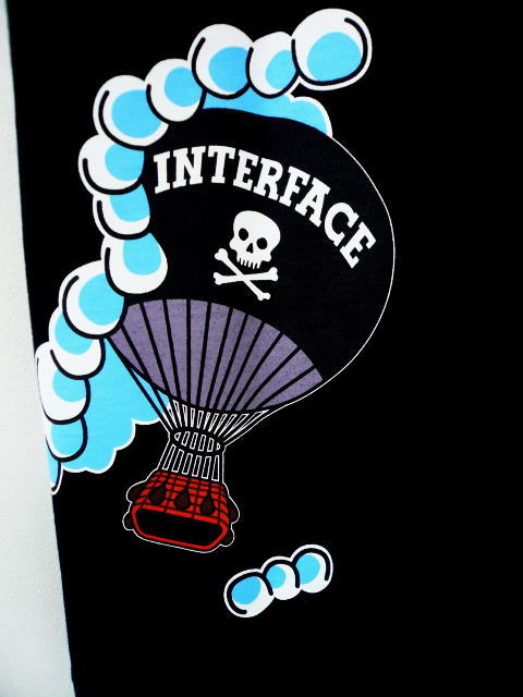 INTERFACE BALLOON TEE