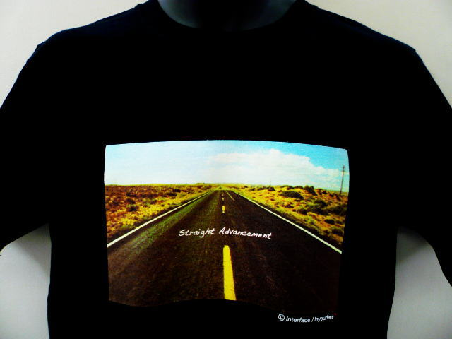 INTERFACE Straight Advancement TEE