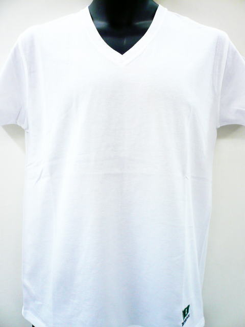 INTERFACE FLAG V NECK TEE