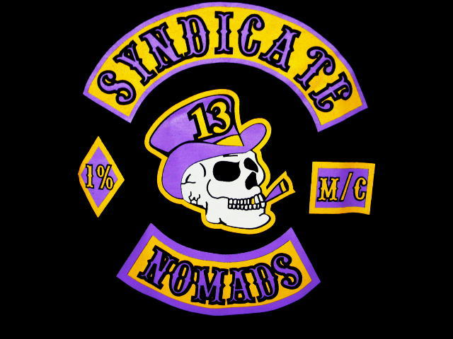 SYNDICATE BARBER SHOP S.F.F.S-T